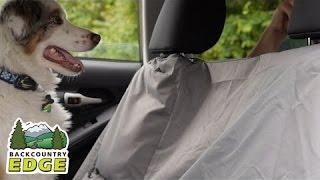 Ruff Wear Dirtbag Seat Cover