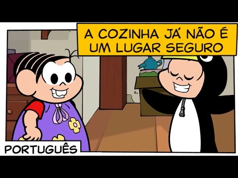 Kid at Heart? Learn Portuguese with 7 Cartoon TV Shows