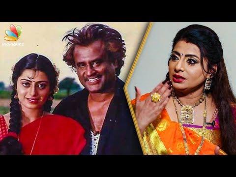 Why Heroine's Market Reduce After Marriage ? : Priya Raman Interview   Valli Movie, Rajinikanth