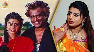 Why Heroine's Market Reduce After Marriage ? : Priya Raman Interview | Valli Movie, Rajinikanth