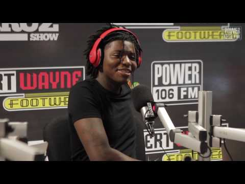 Sahbabii Battled Depression Before Success,Tattoo Nightmares, And More!