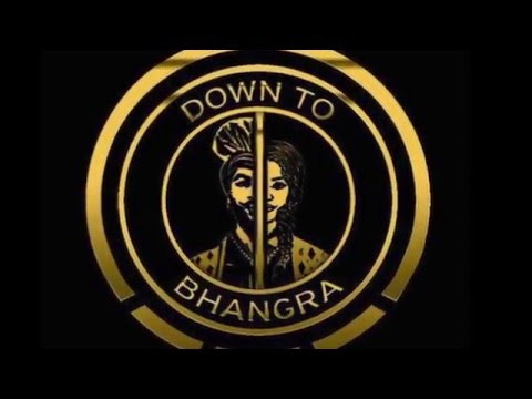 Down To Bhangra - Behind The Scenes at Harbour City Bhangra 2016
