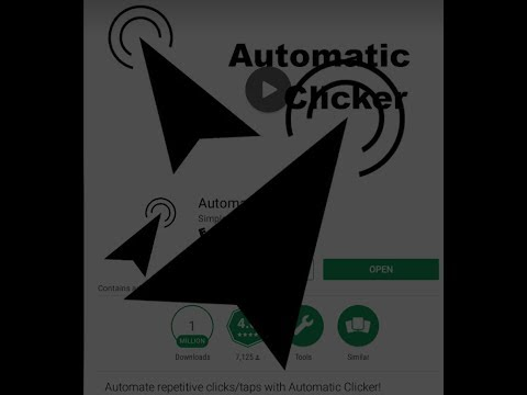How To Get A Auto Clicker On Chromebook!!(Read Dec)