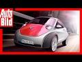AUTO BILD Retro-Cars: BMW Isetta - Querparken vor 60 Jahren