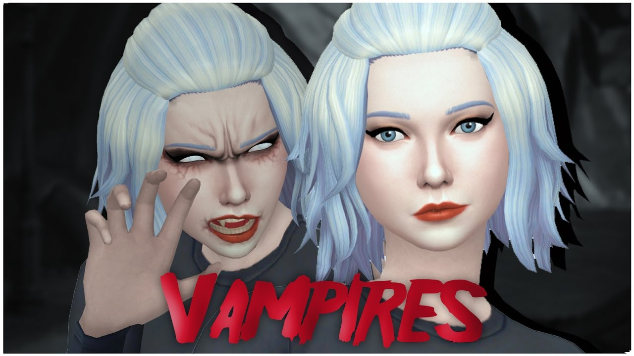 vampires part 1 welcome to the family