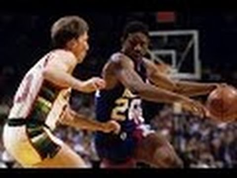 NBA 2k15 Michael Ray Richardson Story   Amazing Documentary