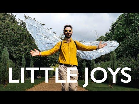 Смотреть клип Tom Rosenthal - Little Joys