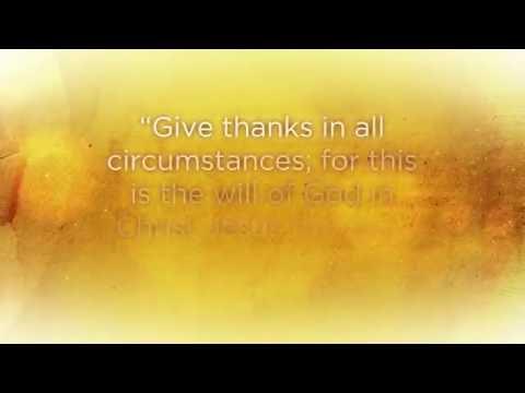 Gratitude | Spiritual Leadership Workshops