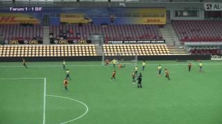 Farum Boldklub/FCN Talent U12(05) . Farum - Brøndby. Resultat 4-4