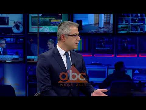 Julian Hodaj interviste ne ABC News - 16 Janar 2019