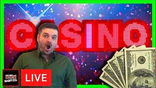 Winning Wednesday - Casino Live Stream W/ SDGuy1234