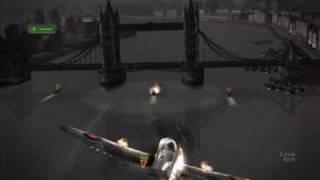 Heroes Over Europe Trailer