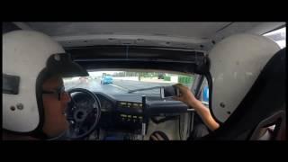 Drift Show Drift Challenge 2017 Hockenheim Gabby Drifting