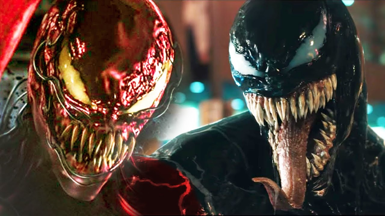 Download Venom 2 Trailer LET THERE BE CARNAGE Explained!