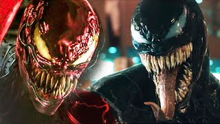 Venom 2 Trailer LET THERE BE CARNAGE Explained!