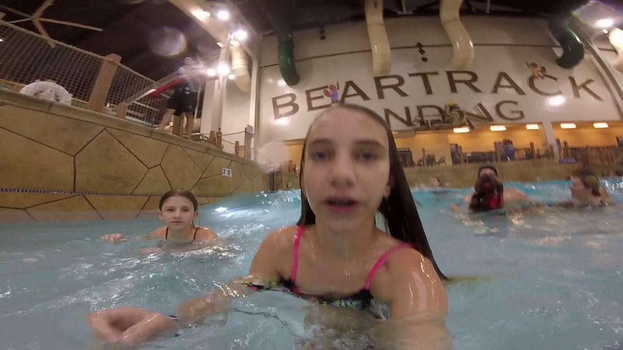 Wave Pool @ Great Wolf Lodge Anaheim/Garden Grove Orange County CA ...