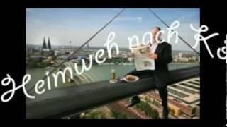 Heimweh nach Köln - Ostermann - mal anders gesungen - von Olaf Nitz