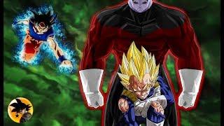 BREAKING NEWS | Episode 123 LEAK EXCLUSIVE of Dragon Ball Super