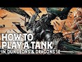 How To Play A Tank In Dungeons And Dragons 5e Jernih(.mp3 .mp4) Mp3 - Mp4 Download