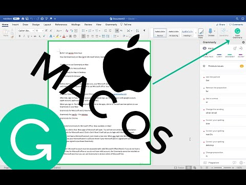 Download Grammerly For Ms Office Macbook Pro