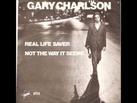 Gary Charlson - Real Life Saver