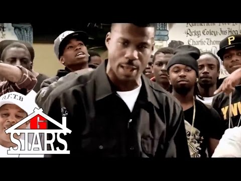 Jay Rock - Hood Gone Love It (ft. Kendrick Lamar) [Official Music Video]