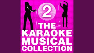 If Ever I Would Leave You (Camelot) - Karaoke Version