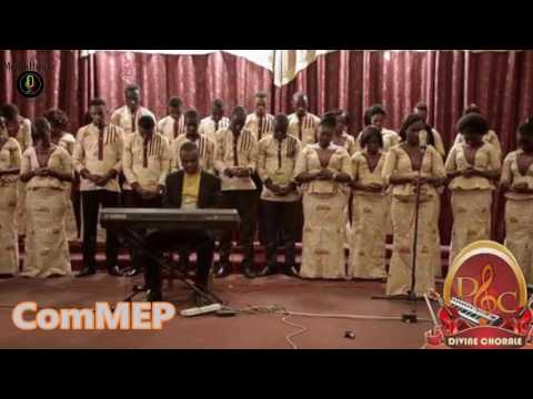 MediaHouse Ghana - Jingle -  ComMEP 2 (Divine Chorale Ghana)