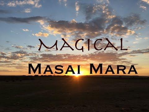 Magical Masai Mara