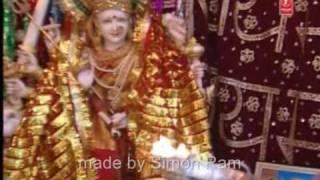 Jai Mata Di - Aaj Hain Jagrata - Master Saleem