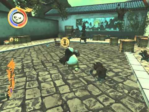 кунфу панда 1 игра скачать торрент