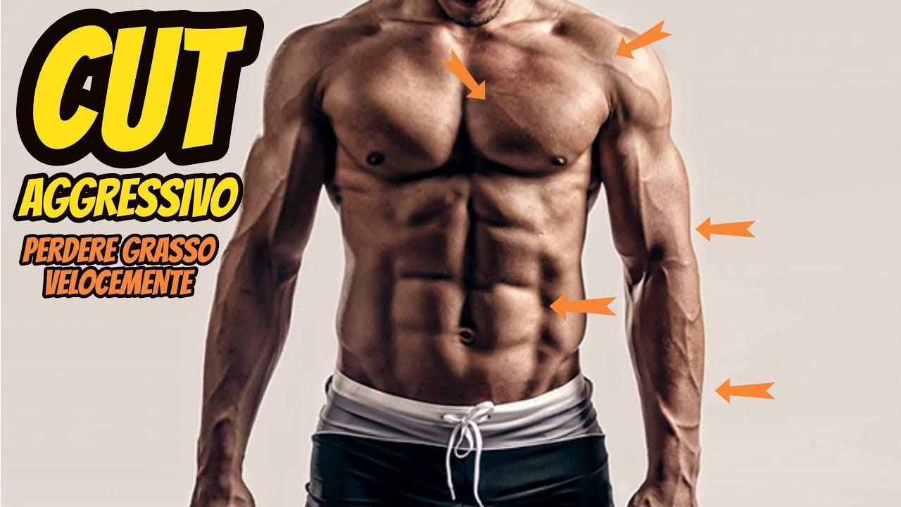 la migliore dieta per perdere grasso mantiene i muscoli