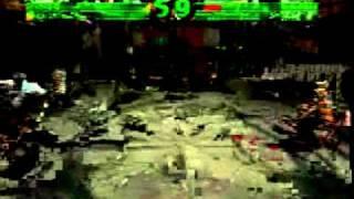 Bio F.R.E.A.K.S. - David Vs. Episode 32