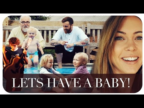 LETS HAVE A BABY | THE MICHALAKS
