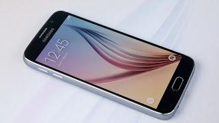 Samsung Galaxy S6: Primeiras impressões [MWC 2015]