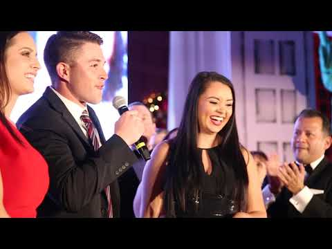 WFG Gala 2017-World Financial Group Wealth Bowl