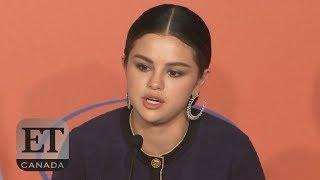 Download Video Selena Gomez: Social Media Is Terrible MP3 3GP MP4