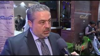 Gambar cover Steel Wood Industries: MP Ghassan Farouk Afiouni Interviewed by Dubai Media