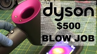 boltr dyson hair dryer is it worth the money