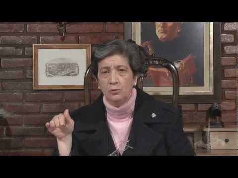 Uma introdução a Dante Alighieri e aos Fedeli d´Amore (Profa. Ivone Fedeli) - MONTFORT