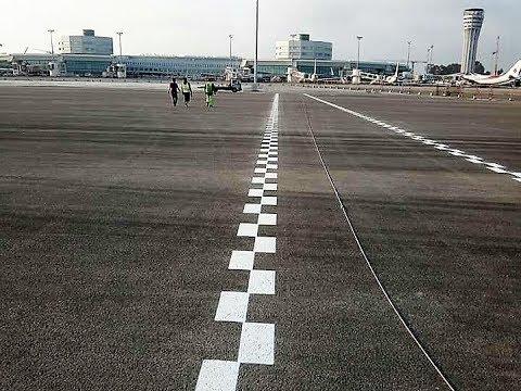 PARKING ALGIERS AIRPORT