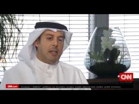Bahrain for Budding Entrepreneurs - CNN Marketplace Middle East
