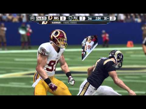Madden NFL 16 Ultimate Team - Coin Up - Johnny Hekker at QB