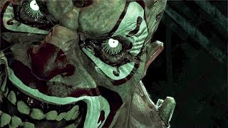 Batman Arkham Asylum Gameplay German - Super Mutanten Clowns