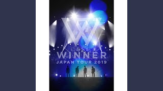 Provided to by ygex everyday (remix) (winner japan tour 2019 at makuhari messe_2019.7.28 -encore-) · winner ℗ avex entertainme...