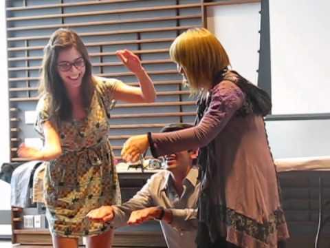 Nori Sawa Workshop 2012 at University of Chicago