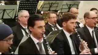 "02.04.2017 - Pino Minafra & ""La banda"""