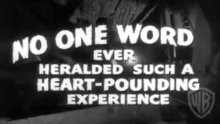 """Atomowe mrówki (""""Them!"""") - zobacz zwiastun, pokaz z cyklu DKF Muranów - Najgorsze Filmy Świata"""