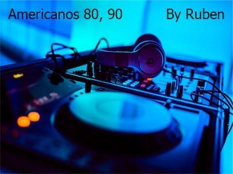 Americanos 80, 90