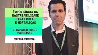 HF Brasil Entrevista - Giampaolo Buso